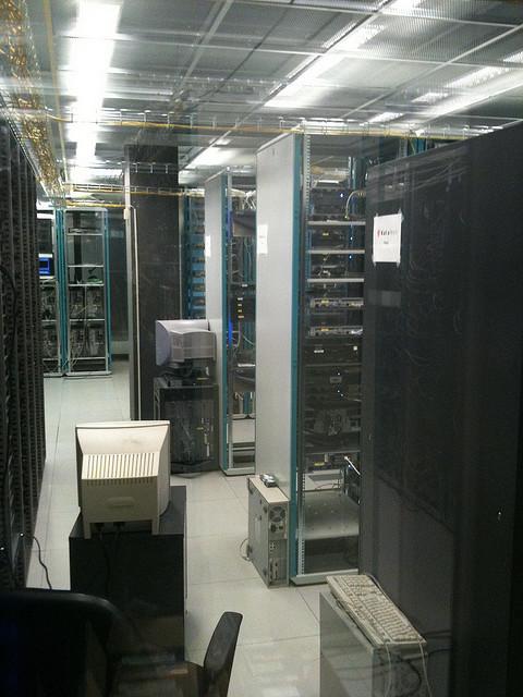 Numérique, Google, Investissement d'avenir, efficacité énergétique