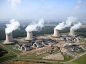 Vers la baisse de l'énergie nucléaire ?