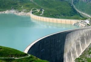 barrage-hydoélectrique