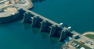 hydrolélectricité