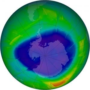 couche d'ozone, NOAA, UE, Doha