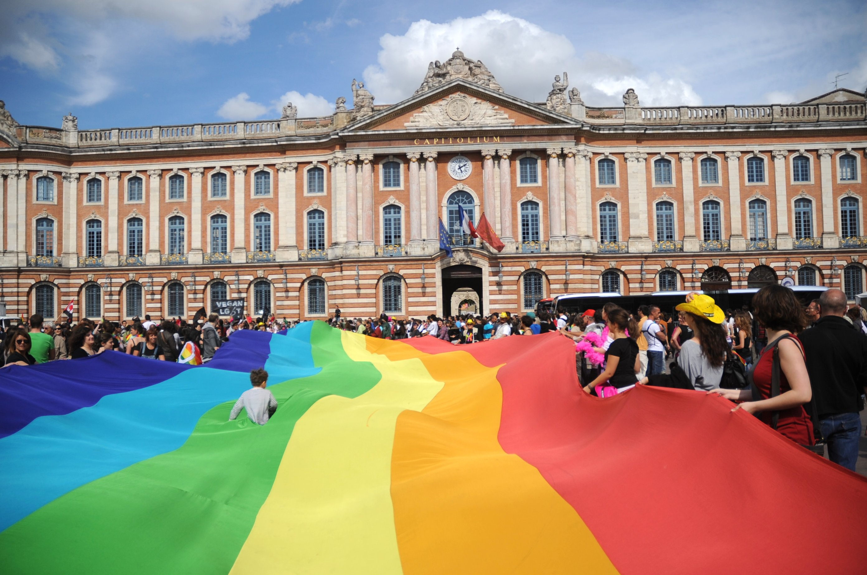 mariage gay, famille homoparentale, adoption, société.
