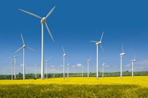 éolien, énergies renouvelables, capacités éoliennes, parc éolien, Etats-Unis