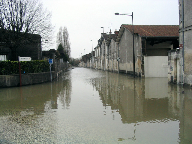 aménagement, inondation, météo France, Nord