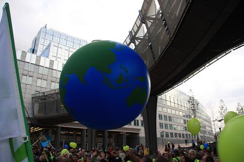 banque mondiale, réchauffement climatique, gaz à effets de serre, carbone