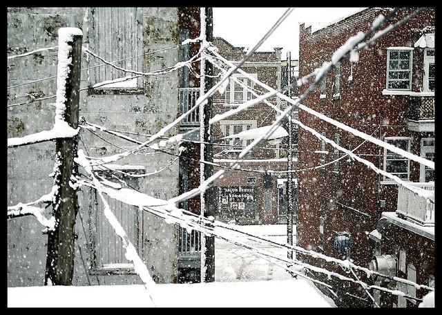 consommation énergétique, approvisionnement, évènement climatique, importations