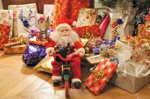 revente de cadeaux de noël, PriceMinister, crise économique