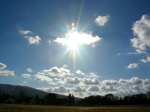 écologie, énergie solaire, innovation, développement, indépendance énergétique, four solaire
