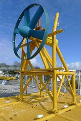 énergie,innovation,hydrolienne,renouvelable,SABELLA