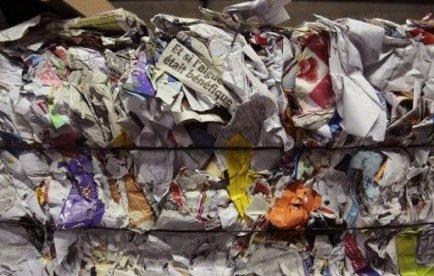 recyclage, papier, carton, tri sélectif, énergie, eau, Nathalie Kosciusko-Morizet