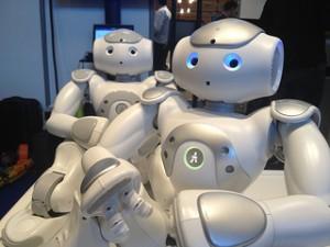 robotique,assistance,innovation,InnoRobo,robots,futur