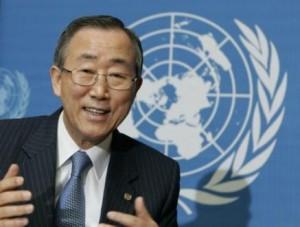 Rio +20, développement durable, Ban Ki Moon, ONU, emplois verts