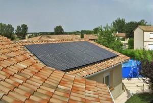 écologie, panneaux solaires, Delphine Batho, transition énergétique,  filière photovoltaïque