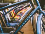 vélo trottinette électrique