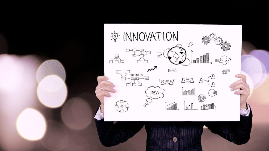 Innovation futurapolis