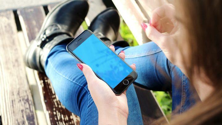 Smartphone DAS