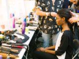 Salon de la cosmétique