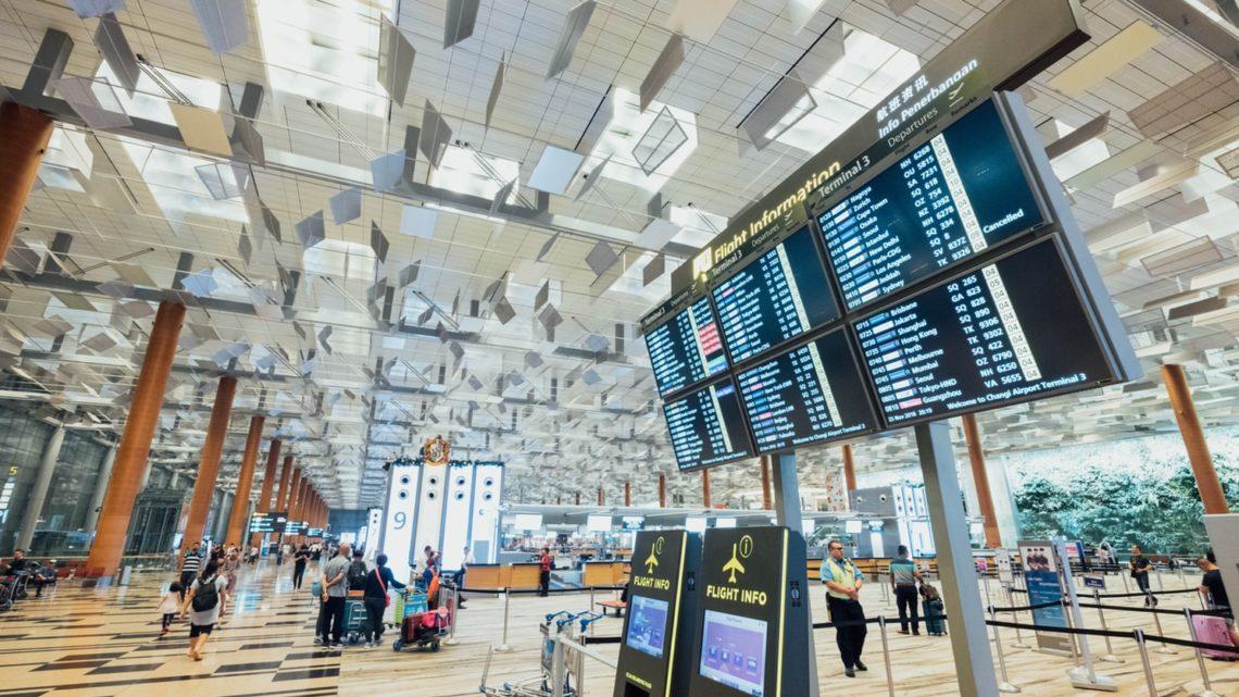 La Société internationale de télécommunication aéronautique (SITA) a essayé d'imaginer ce à quoi devrait ressembler l'aéroport de la prochaine décennie.