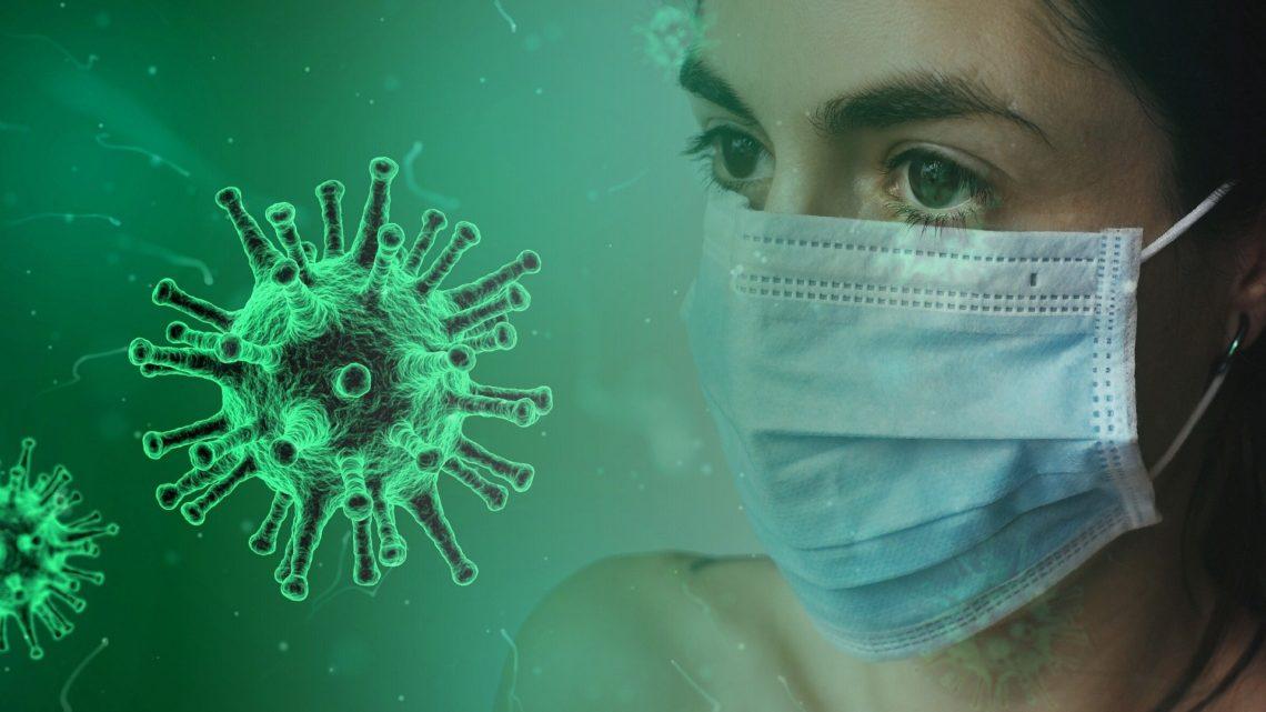 coronavirus maladie monde