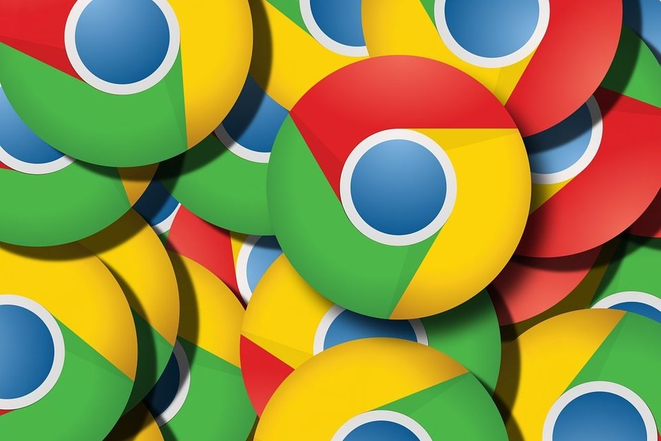 blocage publicites 4 Mo Google Chrome