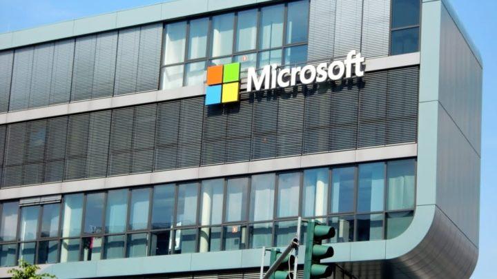 Microsoft Planetary Computer