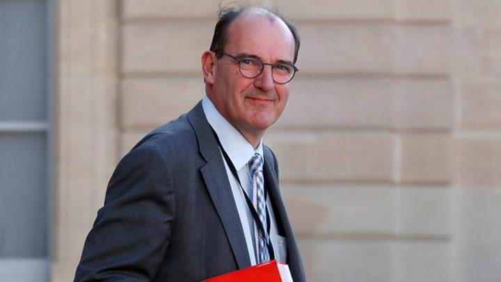 Jean Castex a été nommé premier ministre français le vendredi 3 juillet après la démission d'Edouard Philippe.