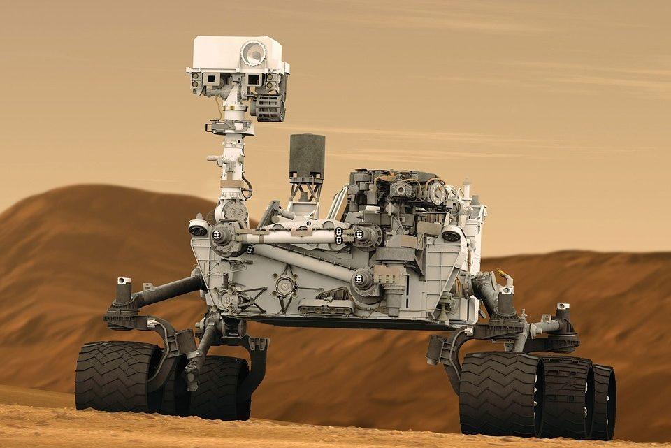 aider ingenieurs NASA