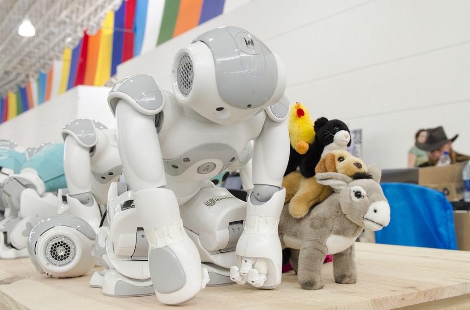 conference robotique icra 2020