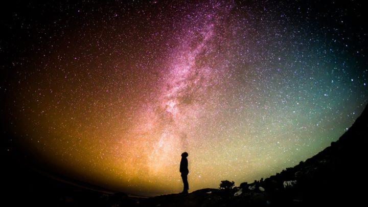 Univers Espace Carte