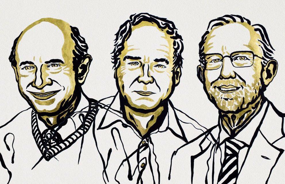 Le Prix Nobel de médecine a été attribué conjointement au Britannique Michael Houghton et aux Américains Harvey Alter et Charles Rice pour leur « contribution décisive » à la lutte contre l'hépatite C.