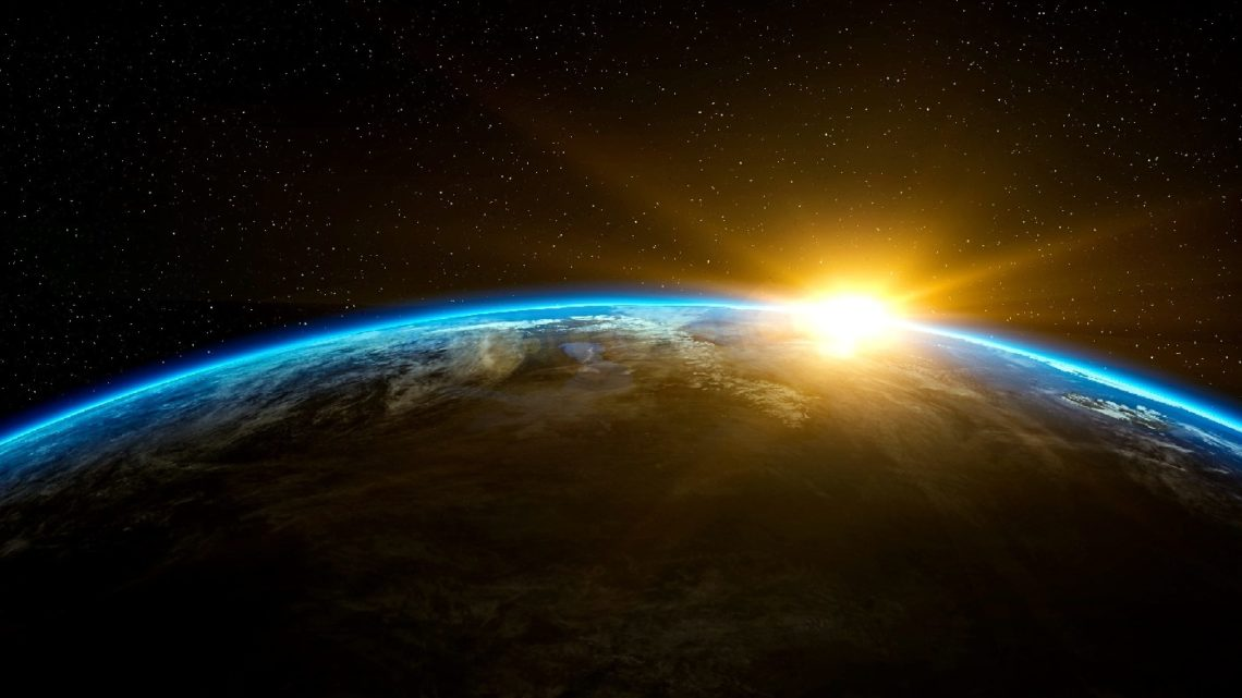 date limite Terre compte a rebours
