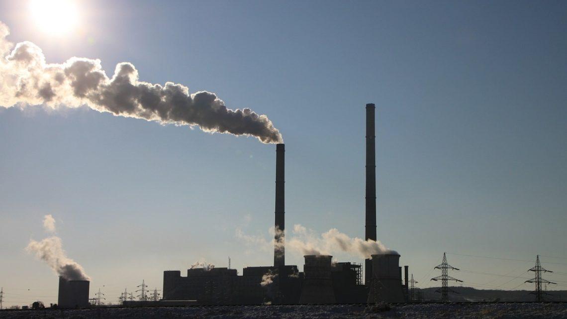 changement climatique emission gaz a effet de serre