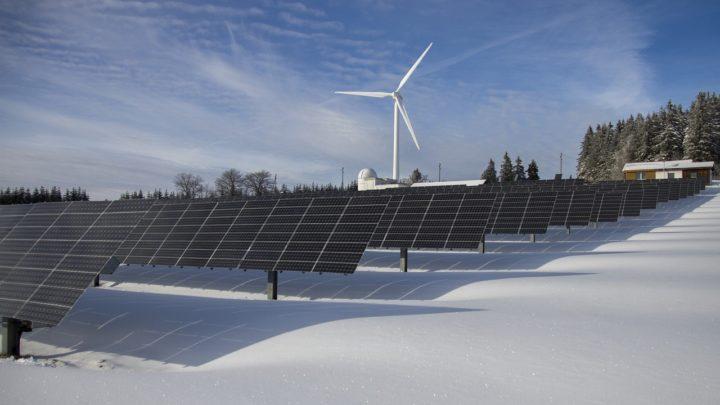 energie renouvelable cinq ans