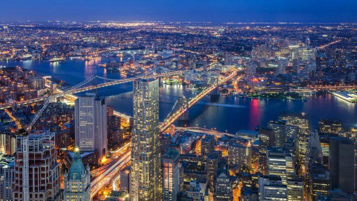 villes six fois plus grandes 2100