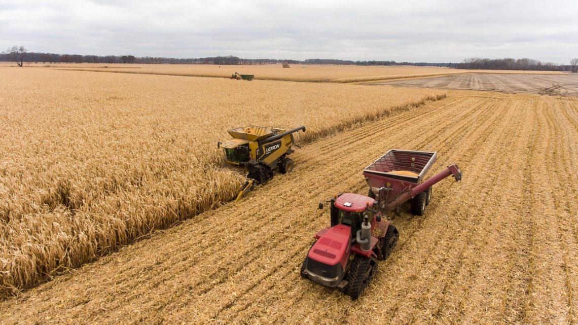 agriculture rechauffement climatique