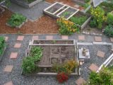 jardins urbains fruits legumes
