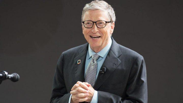 Bill Gates vient de s'engager dans le développement d'une nouvelle technologie de production d'hydrogène vert.