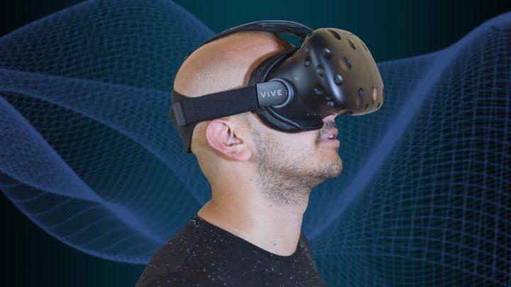 realite virtuelle eau