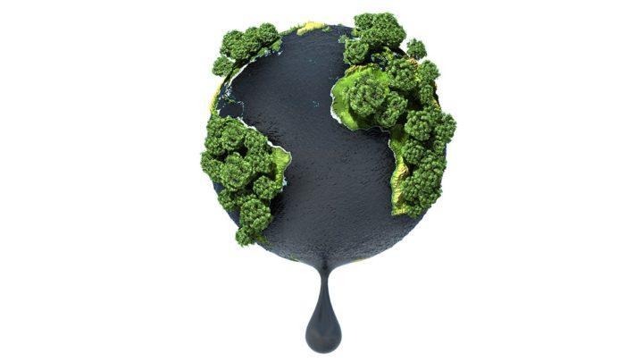rechauffement surexploitation Terre