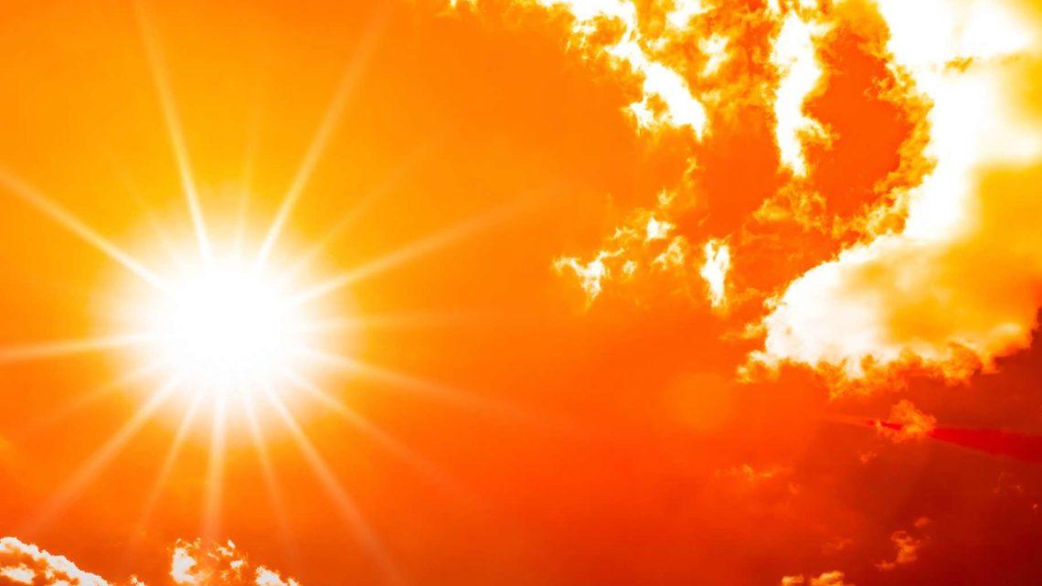 vagues de chaleur extremes rechauffement