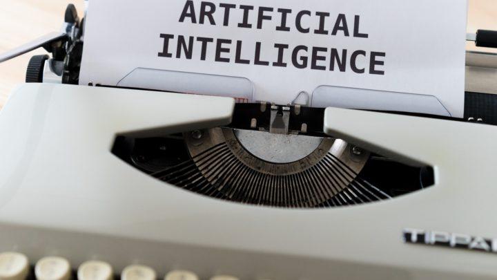 L'intelligence artificielle est l'une des technologies les plus prometteuses actuellement.